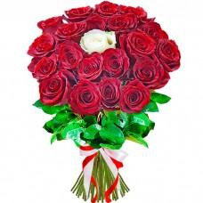 Букет Цветы признания